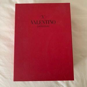 VALENTINO BOX